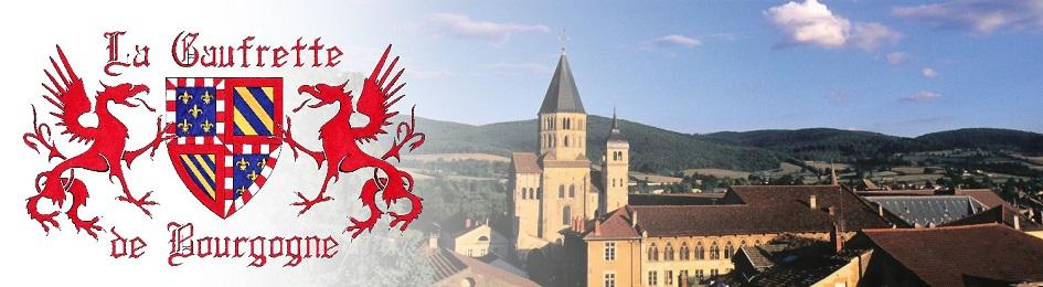 La Gaufrette de Bourgogne - Fabrication artisanale - Marque déposée